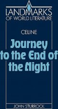 Celine: Journey to the End of the Night