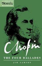 Chopin: The Four Ballades