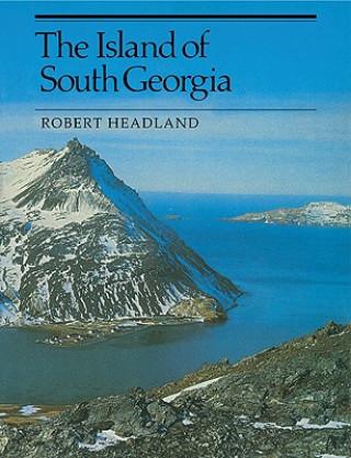 Island of South Georgia
