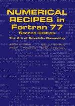 Numerical Recipes in FORTRAN 77: Volume 1, Volume 1 of Fortran Numerical Recipes