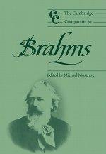 Cambridge Companion to Brahms