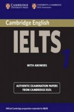 Cambridge Practice Tests for IELTS 1 Self-study Student's Bo