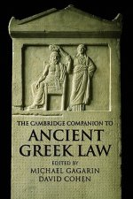 Cambridge Companion to Ancient Greek Law