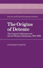 Origins of Detente
