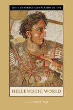 Cambridge Companion to the Hellenistic World