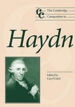 Cambridge Companion to Haydn
