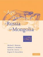 Age of Dinosaurs in Russia and Mongolia