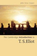 Cambridge Introduction to T. S. Eliot