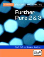 Further Pure 2 and 3 for OCR