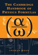 Cambridge Handbook of Physics Formulas
