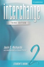 Interchange Student's Book 2