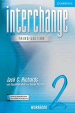 Interchange Workbook 2