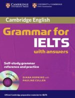Cambridge Grammar for IELTS Student's Book with Answers and Audio CD