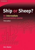 Ship or Sheep? Student's Book