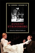 Cambridge Companion to August Strindberg