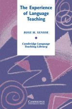 The Experience of Language Teaching