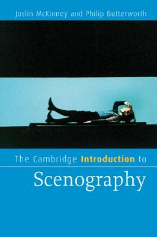 Cambridge Introduction to Scenography
