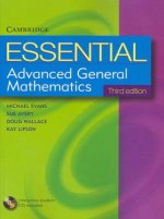 Essential Advanced General Mathematics with Student CD-ROM
