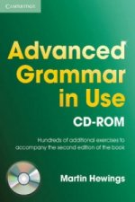 Advanced Grammar in Use CD ROM