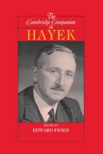 Cambridge Companion to Hayek