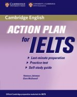 Action Plan for IELTS Self-study Student's Book General Trai