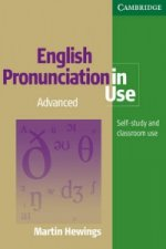English Pronunciation in Use Advanced Book with Answers and