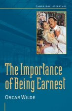 Oscar Wilde: The Importance of Being Earnest