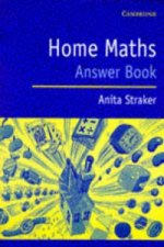 Home Maths Answers