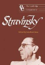 Cambridge Companion to Stravinsky