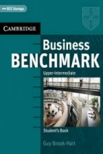 Business Benchmark Upper Intermediate Student's Book BEC Edition