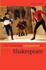 Cambridge Introduction to Shakespeare