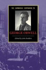 Cambridge Companion to George Orwell