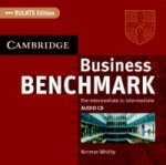 Business Benchmark Pre-Intermediate to Intermediate Audio CDs BULATS Edition