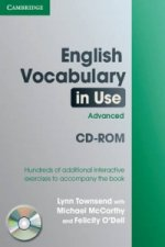 English Vocabulary in Use Advanced CD-ROM