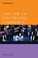 The Law of Electronic Commerce