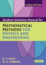 Student Solution Manual for Mathematical Methods for Physics