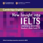 New Insight into IELTS Student's Book Audio CD