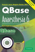 QBase Anaesthesia with CD-ROM: Volume 6, MCQ Companion to Fundamentals of Anaesthesia