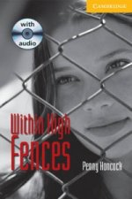 Within High Fences Level 2 Elementary/Lower Intermediate Book with Audio CD Pack