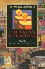Cambridge Companion to Children's Literature