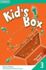 Kid's Box 3 Teacher's Book