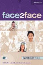 FACE2FACE UPPER INTERMEDIATE WORKBOOK