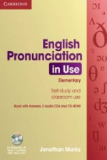 English Pronunciation in Use Elementary Book with Answers, 5