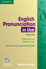 English Pronunciation in Use Advanced Book with Answers, 5 A