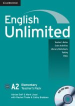 English Unlimited Elementary Teacher's Pack (Teacher's Book