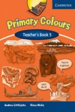 Primary Colours Level 5 Teacher's Book
