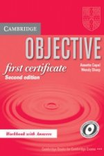 Objective First Certificate Workbook with Answers