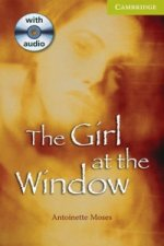 The Girl at the Window Starter/Beginner Book and Audio CD Pack