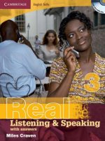 Cambridge English Skills Real Listening and Speaking 3 with Answers and Audio CD
