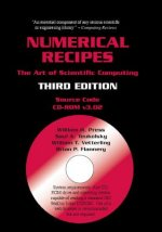 Numerical Recipes Source Code CD-ROM 3rd Edition